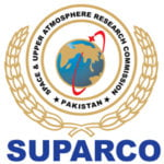 Space and Upper Atmosphere Research Commission (SUPARCO)
