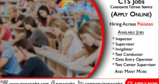 CTS Jobs
